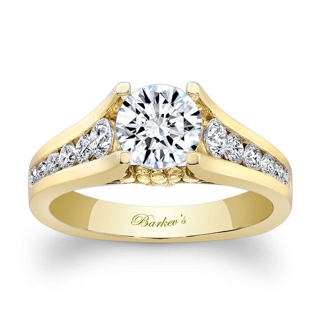 Engagement Ring 7940L Image 1