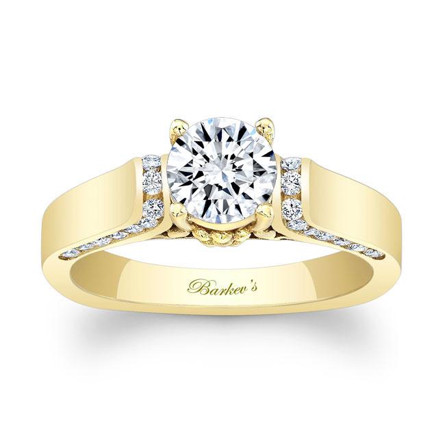 Engagement Ring 7942L Image 1
