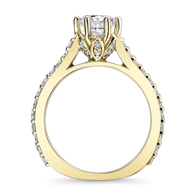 Engagement Ring 7943L Image 2