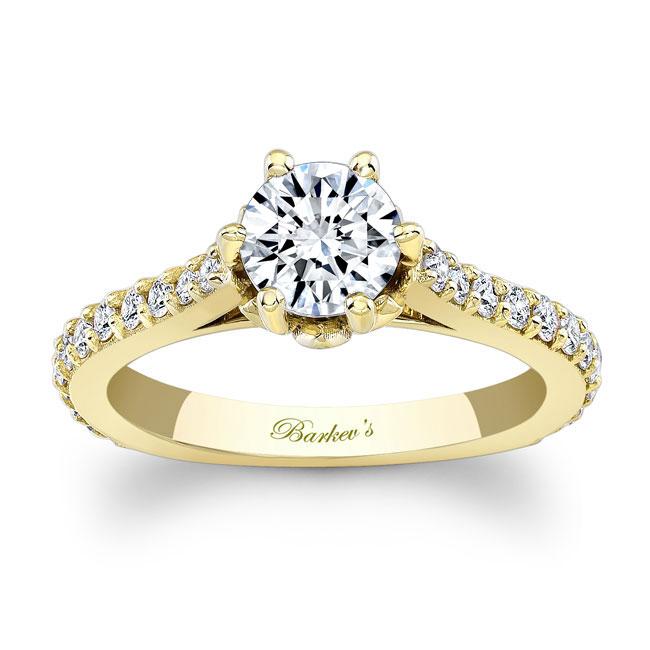 Engagement Ring 7943L Image 1