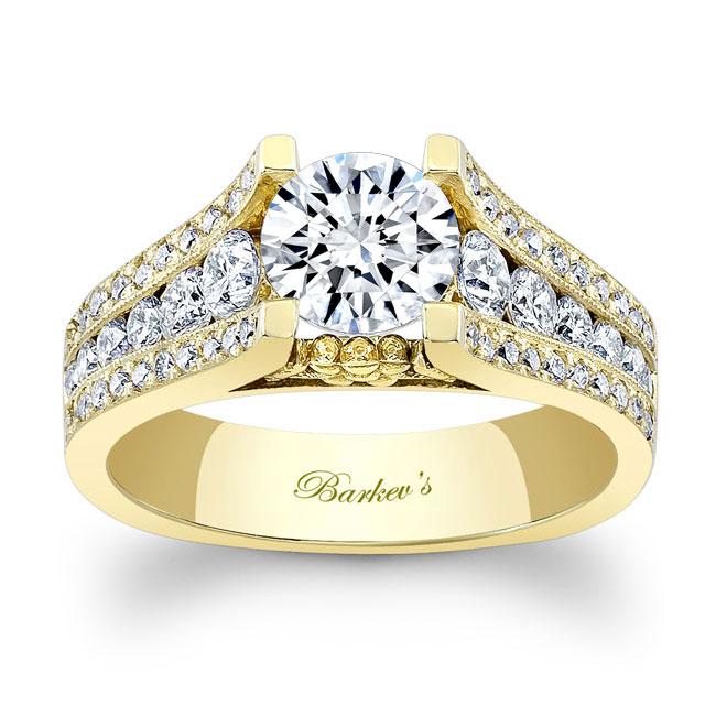Engagement Ring 7944L Image 1