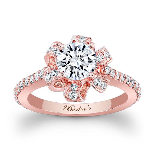 Engagement Ring 7958L
