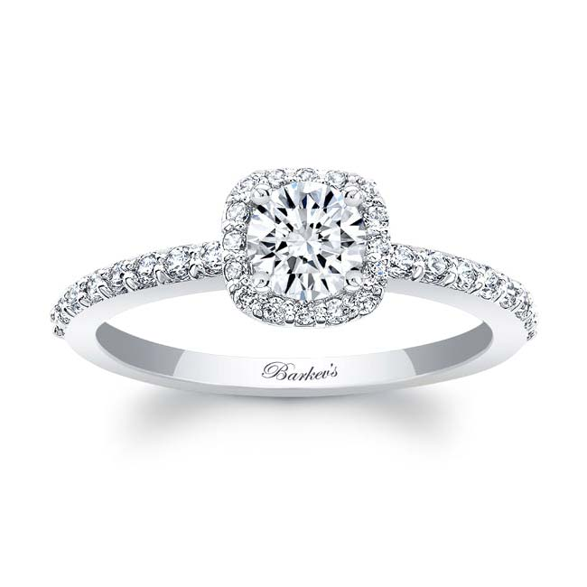 Engagement Ring 7961L