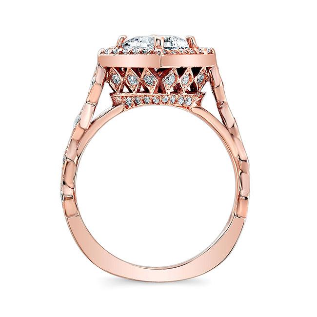 Vintage Engagement Ring 7963L Image 2