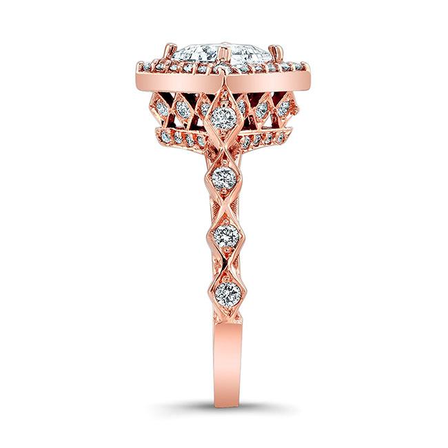 Vintage Engagement Ring 7963L Image 3
