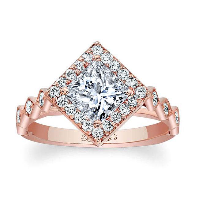 Vintage Engagement Ring 7963L