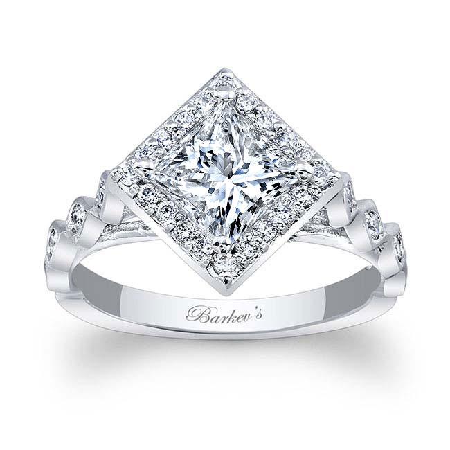 Vintage Engagement Ring 7963L Image 1