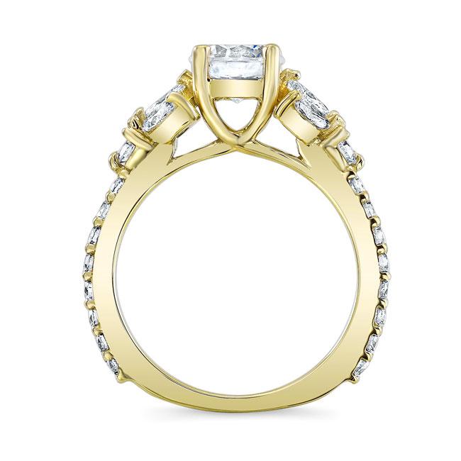 Unique Bridal Set 7966S Image 2
