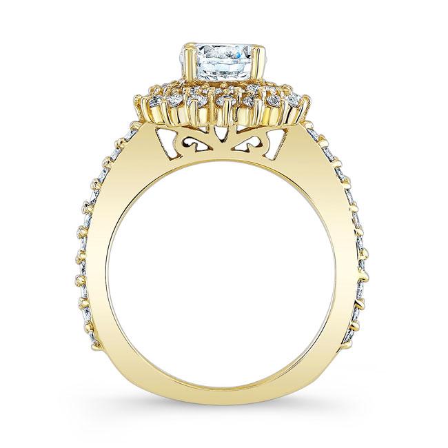 Sunflower Ring Image 2