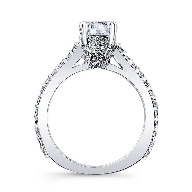 Diamond Engagement Ring 7971L Image 2
