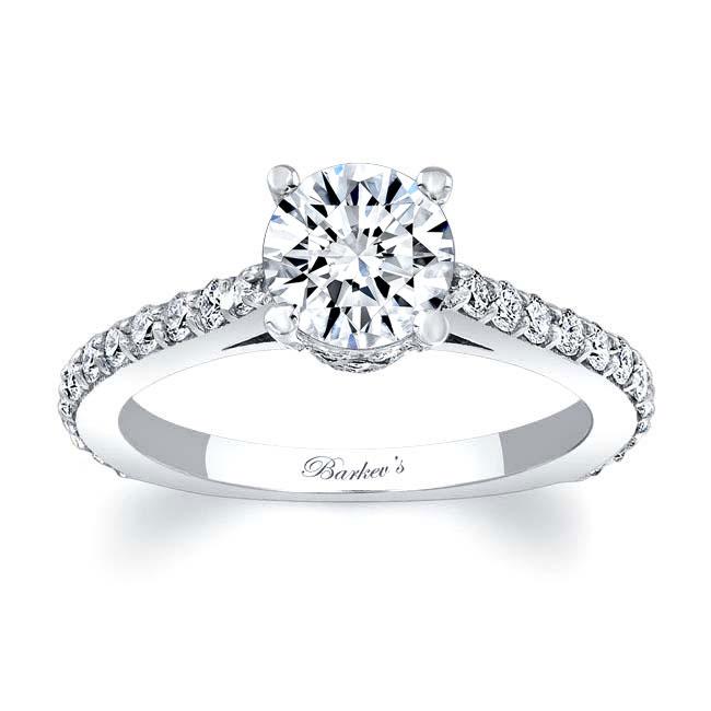 Diamond Engagement Ring 7971L