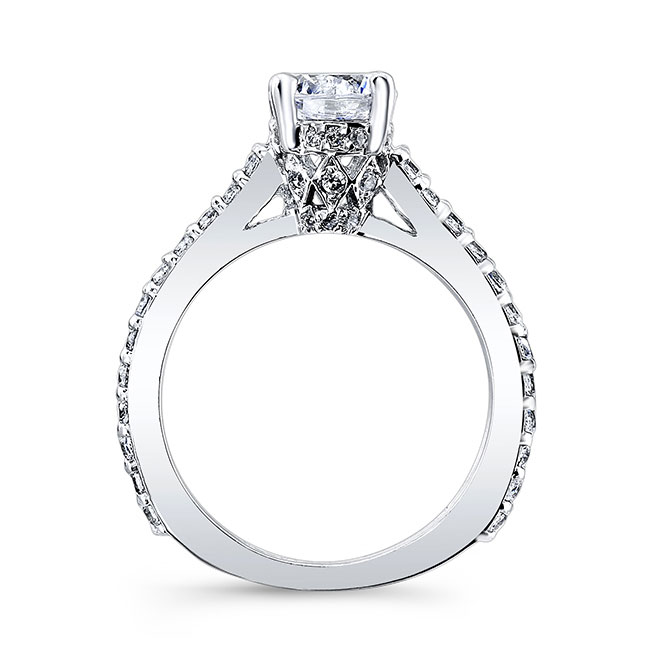 Diamond Bridal Set 7971S Image 2