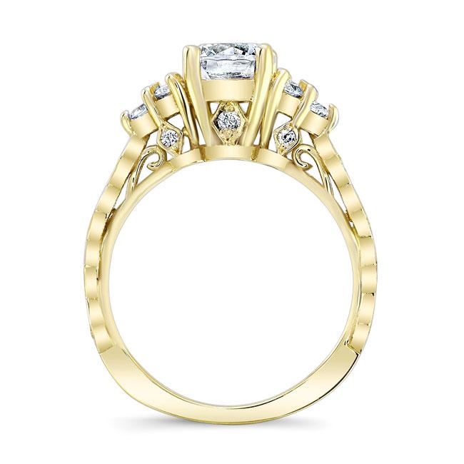 Engagement Ring 7975L Image 2