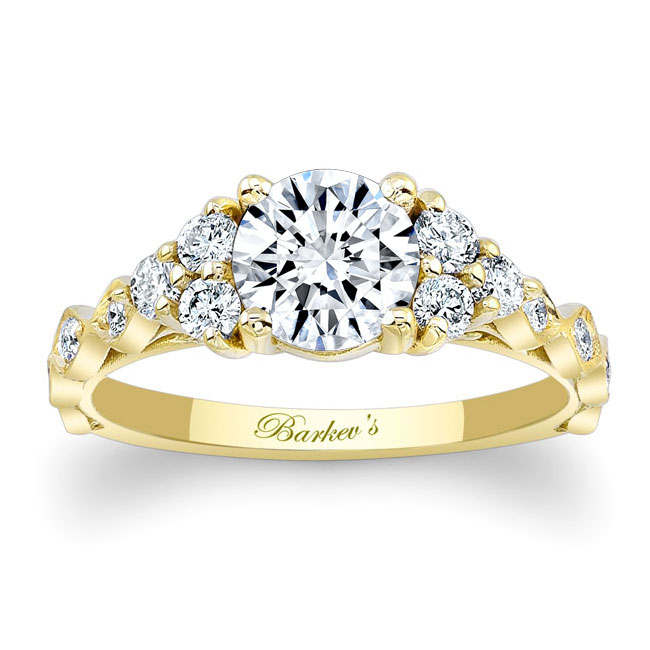 Engagement Ring 7975L Image 1