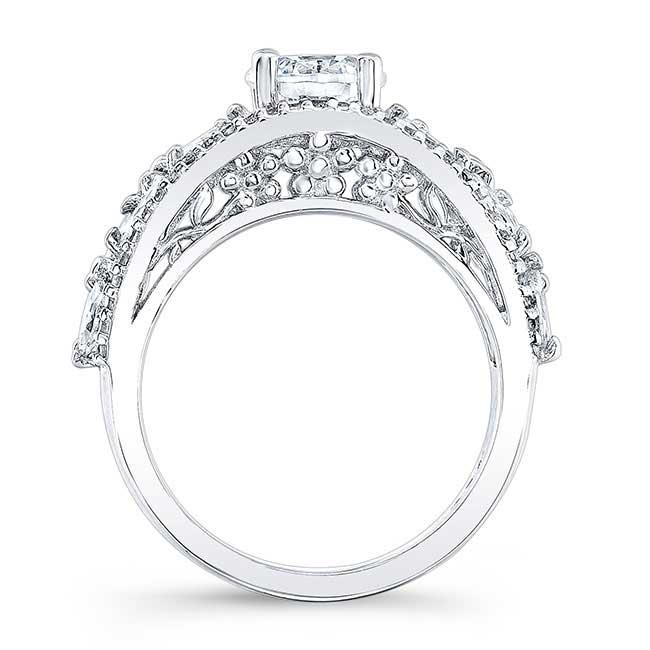 Engagement Ring 7980L Image 2