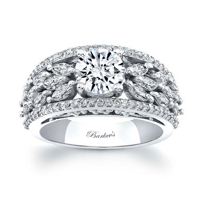 Engagement Ring 7980L
