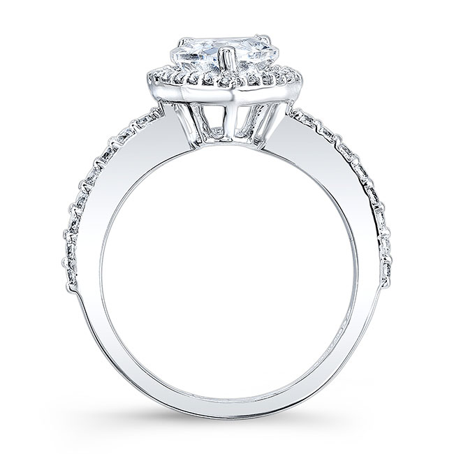 Pear Ring 7994L Image 2