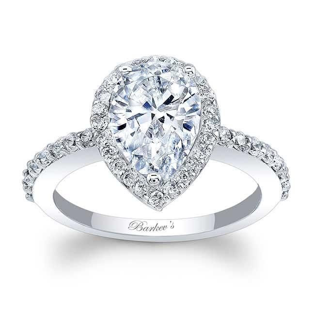 Pear Ring 7994L