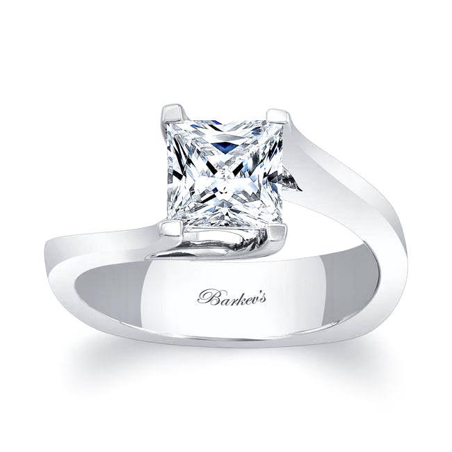 Solitaire Engagement Ring 7998L
