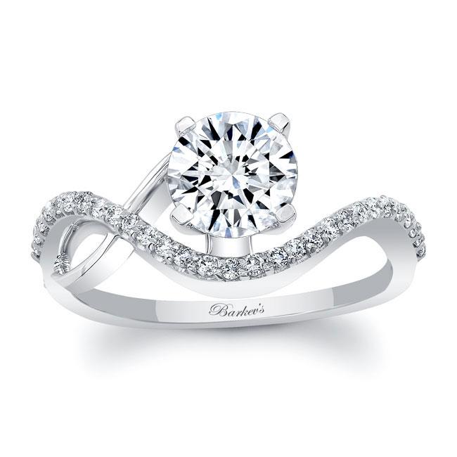 Engagement Ring 8036L