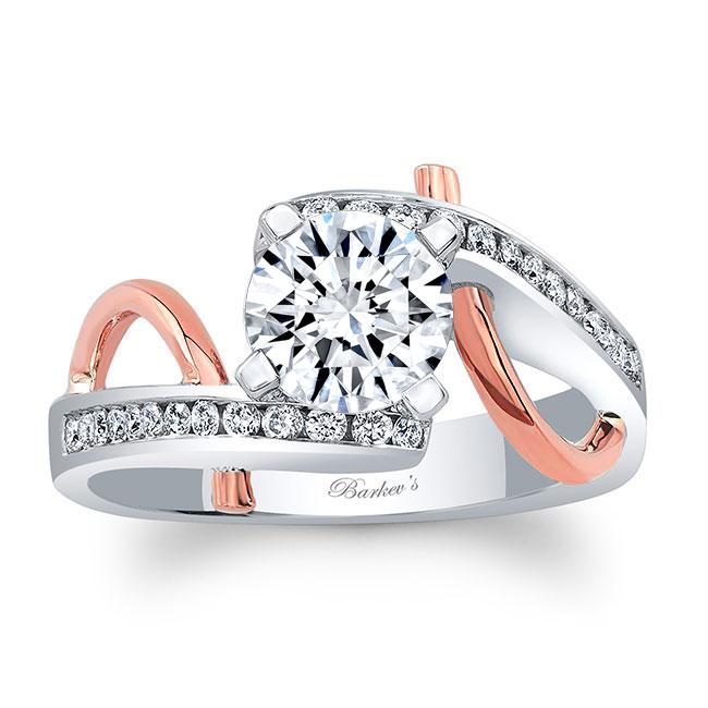 Unique Style Engagement Ring