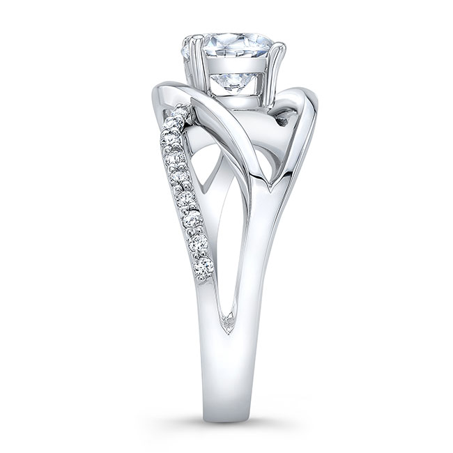 Open Shank Ring Image 3