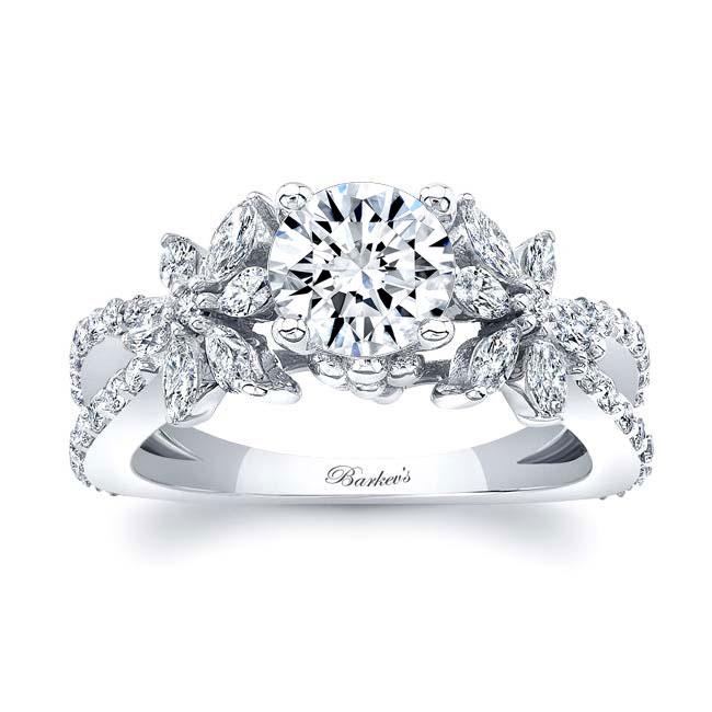Engagement Ring 8056L