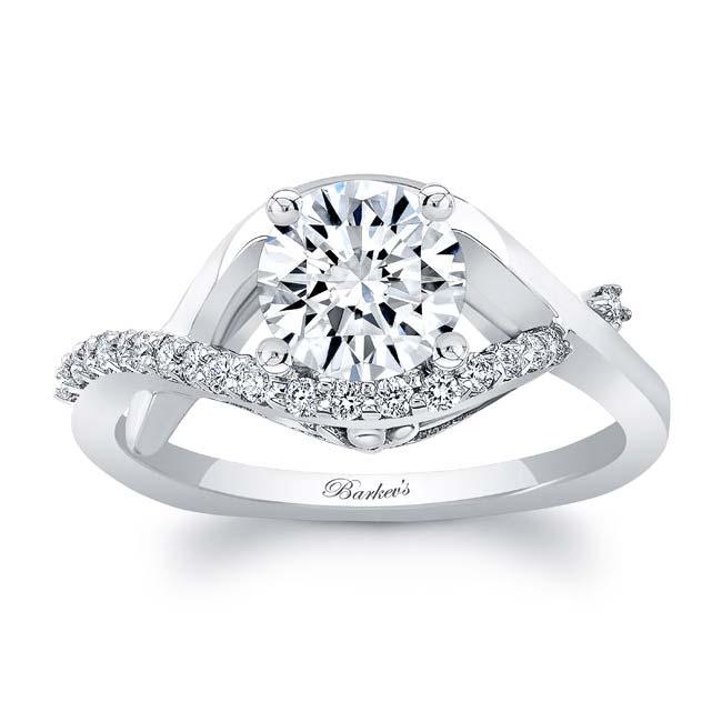Engagement Ring 8079L