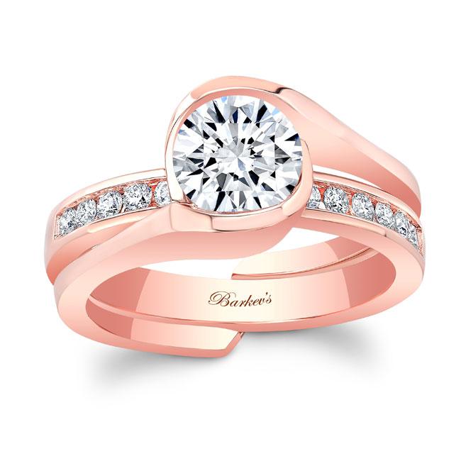 Diamond Bridal Set 8092S