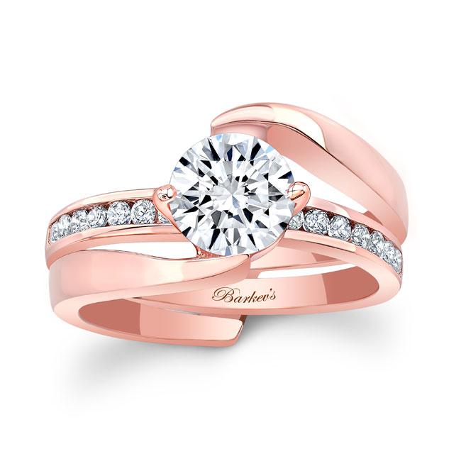 Diamond Bridal Set 8135S