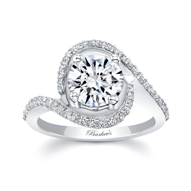 Diamond Engagement Ring 8204L