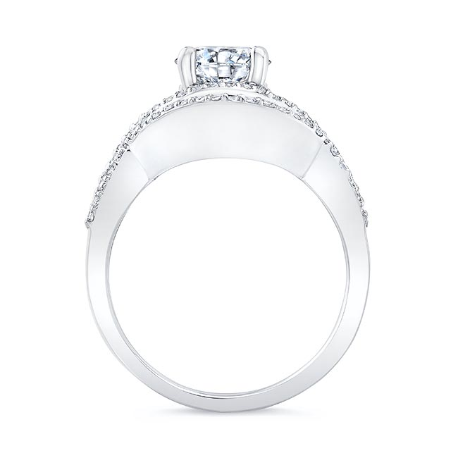 Criss Cross Ring Set Image 2