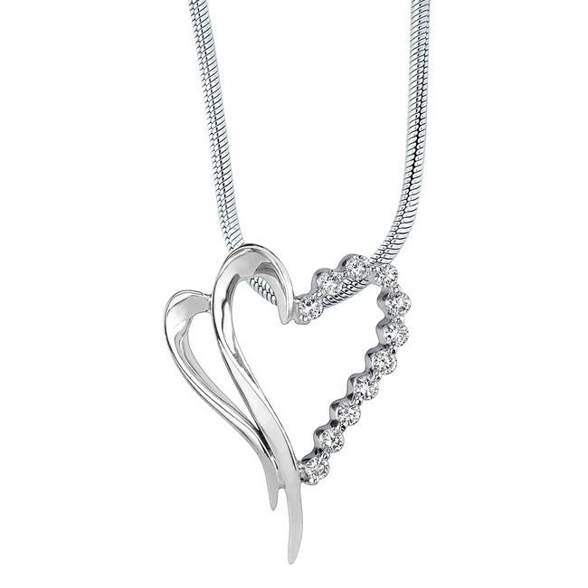 Diamond Necklace 7370N