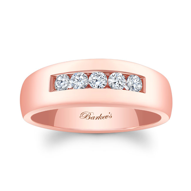 Diamond Wedding Band 1841G