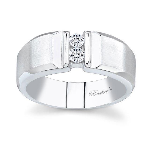 Diamond Wedding Band 6921G
