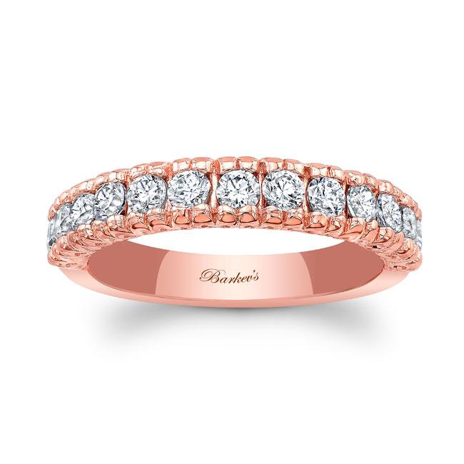 Diamond Wedding Band 8136W