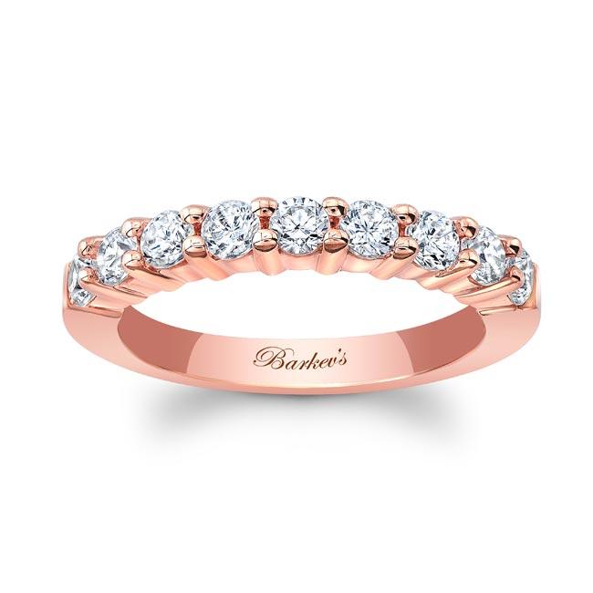 Diamond Wedding Band 8154W
