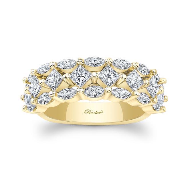 Diamond Wedding Band 8211W